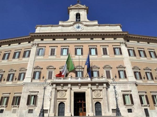 La riduzione del numero dei parlamentari yes we can for Rassegna stampa camera deputati