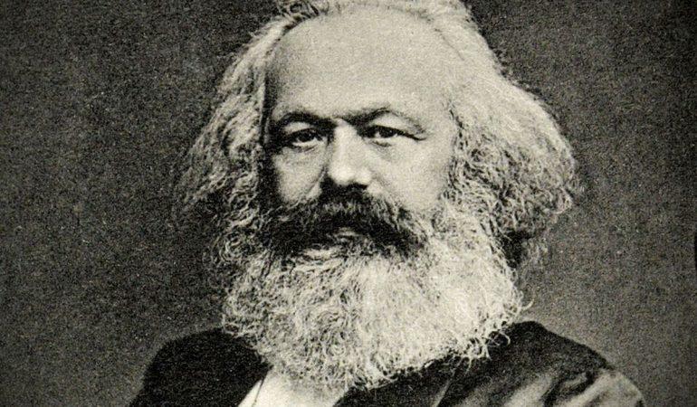 200 Anni Di Marx Dibattito Tra Un Liberale Un Comunista E