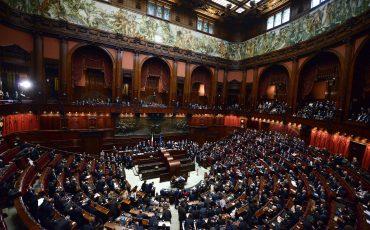 Fondazione magna carta for Numero dei parlamentari
